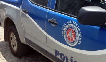 Viatura Polícia Militar