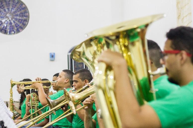Orquestra Regional do Sisal 1 crédito da fotoLenon Reis