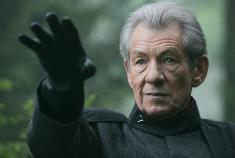Ian McKellen 11