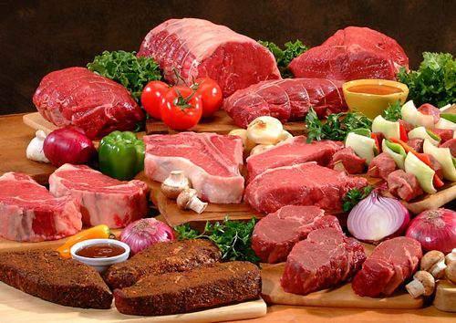 Carne para quem está de dieta