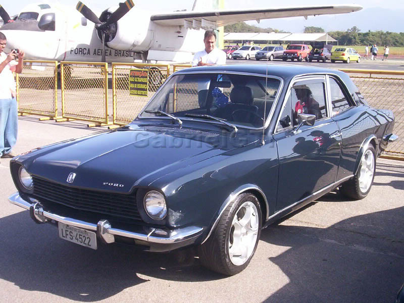 Corcel tuning e