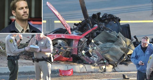 Famosos que morreram em acidentes de carro 2 1