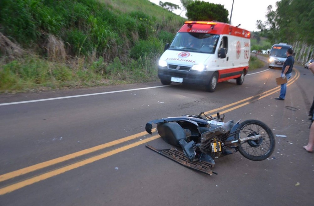acidente pinhal 1