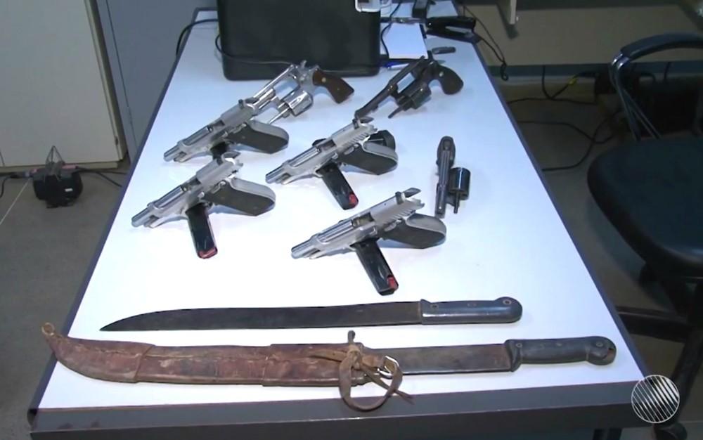 armas ciganos 1