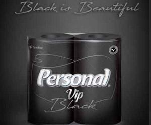 Personal Vip Black Grande