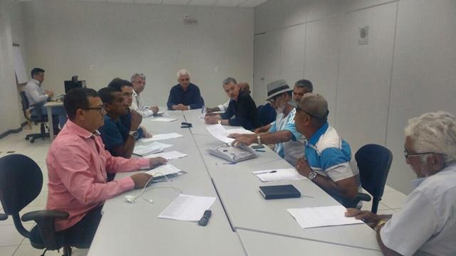 Reunião Liquida dívida produtores 2