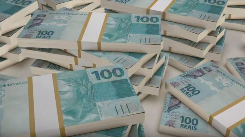 real 100 dinheiro 230316