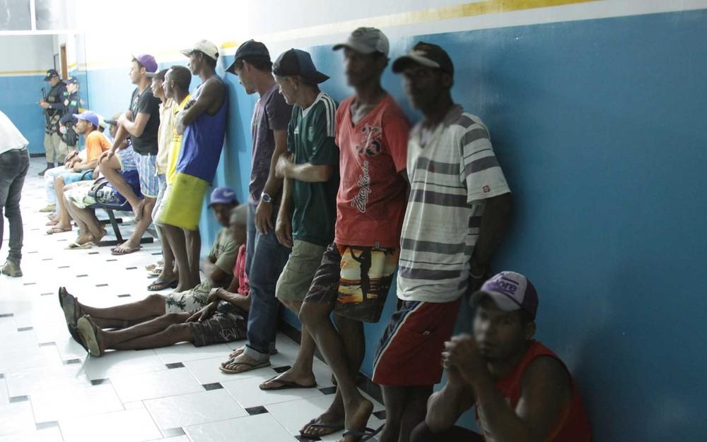 resgatados riachao