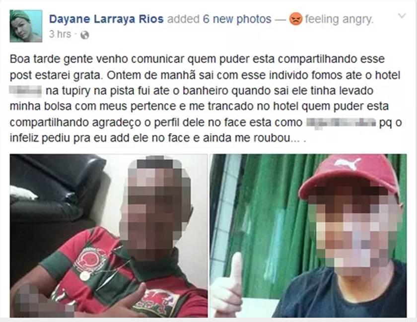 Dayane Larraya Rios