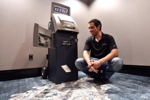 ATM jackpotting hacks reach the US