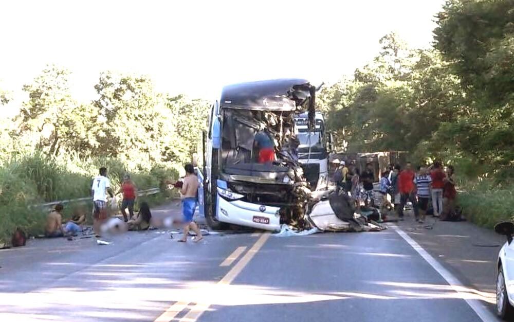acidente onibus 2