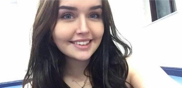 charlotte se matou apos enviar mensagem por engano ao namorado