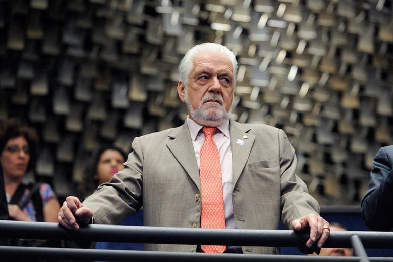 jaques wagner Edilson Rodrigues Agência Senado