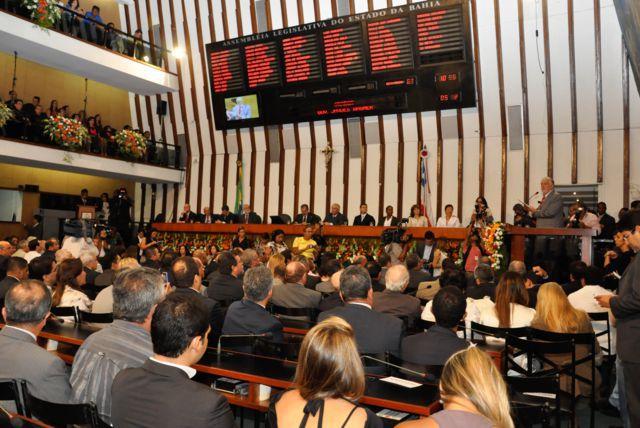 Assembleia Bahia