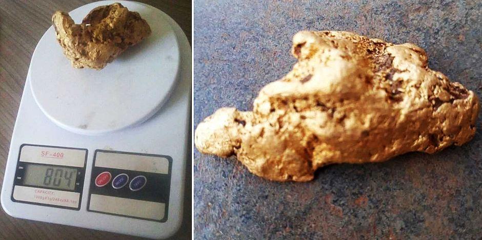 csm pepita de ouro santaluz bahia foto reproducao whatsapp bb42291300