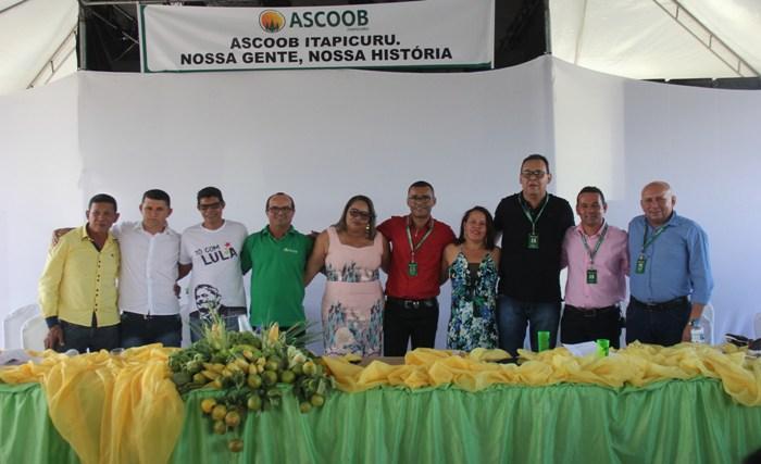 assembleia da ascoob 5
