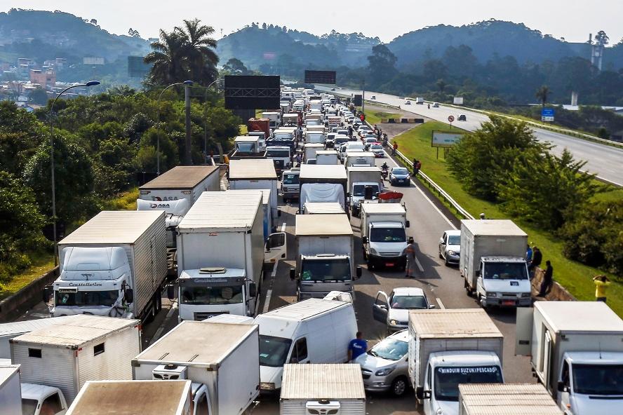 brasil greve caminhoneiros 20180524 0024