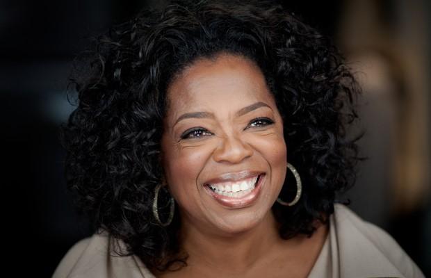 oprah winfrey divulgacao