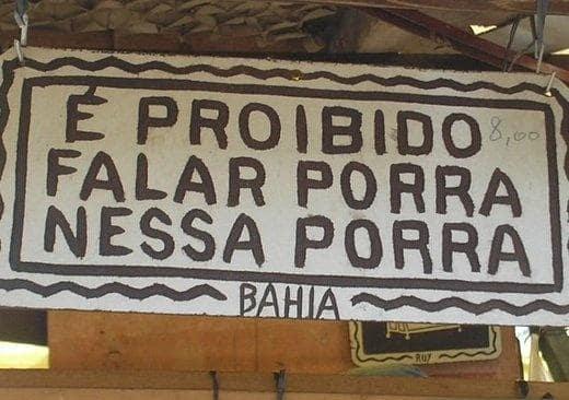 15 placas t%C3%A3o sinceras que s%C3%B3 poderiam ter sido criadas pelos brasileiros mesmo 12