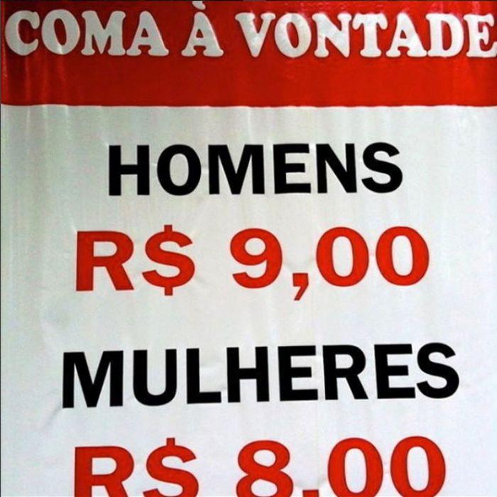 15 placas t%C3%A3o sinceras que s%C3%B3 poderiam ter sido criadas pelos brasileiros mesmo 7