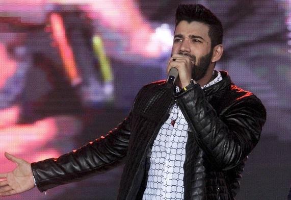 Gusttavo Lima faz 5 horas de show e amanhece na Arena da Festa do Peão de Barretos