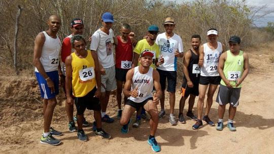 4 grupo de corridas flash sport