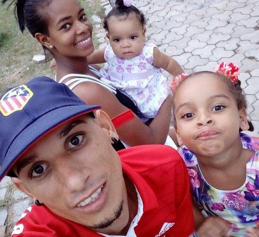 jeferson e família1