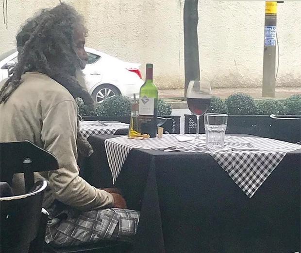 RestauranteBH
