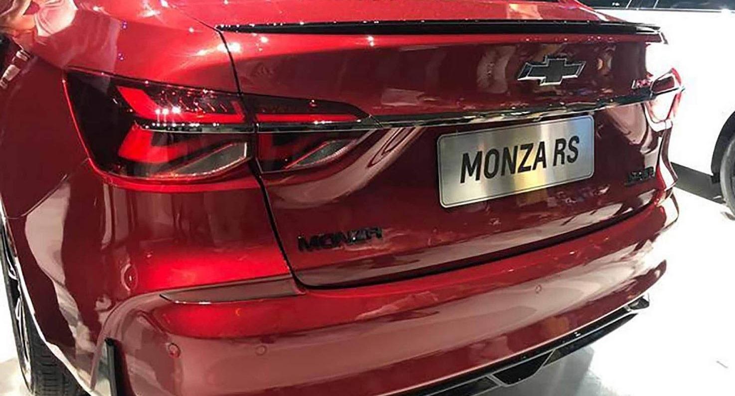 Chevrolet Monza 3