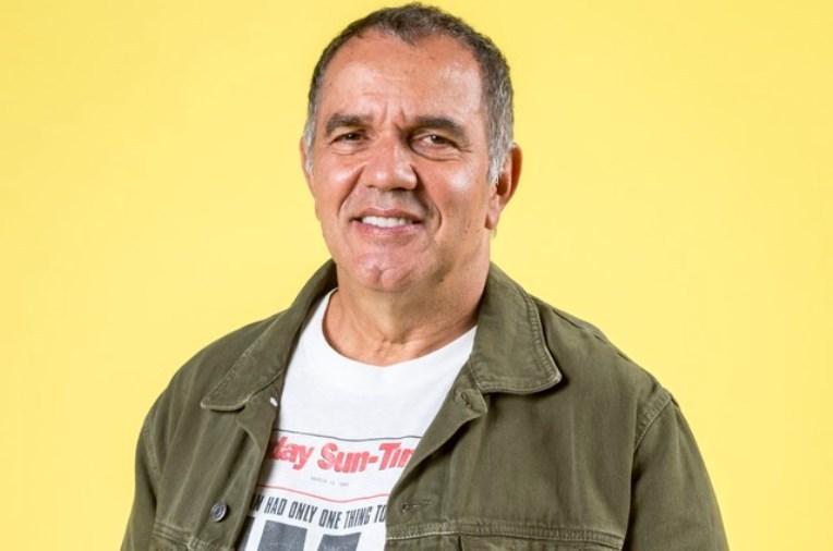 Herculano Humberto Martins em Verao 90