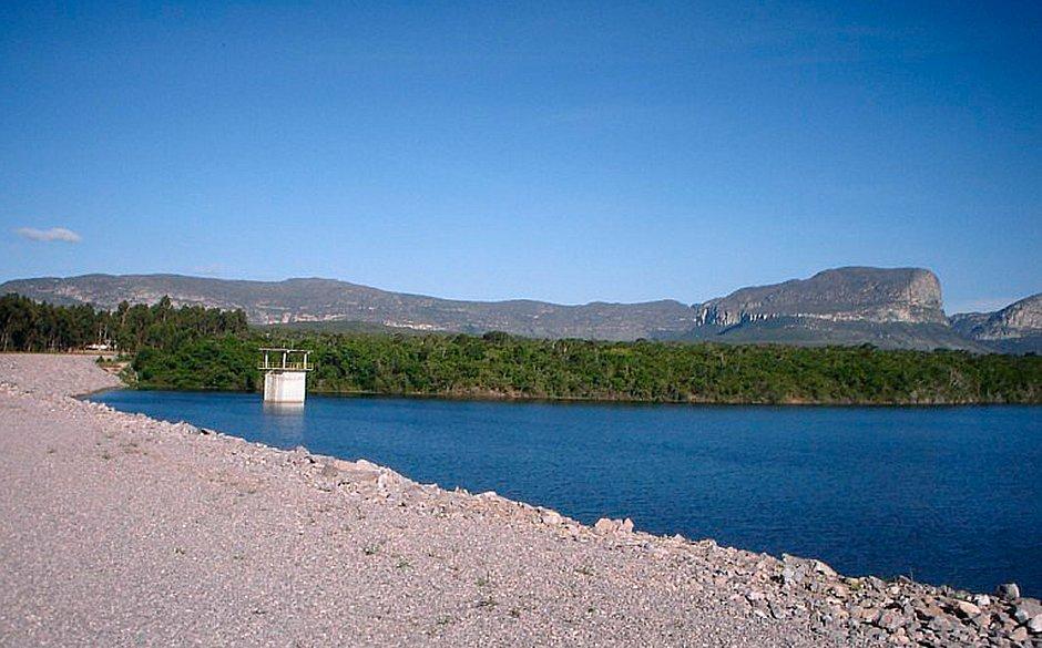 barragem apertado mucugê