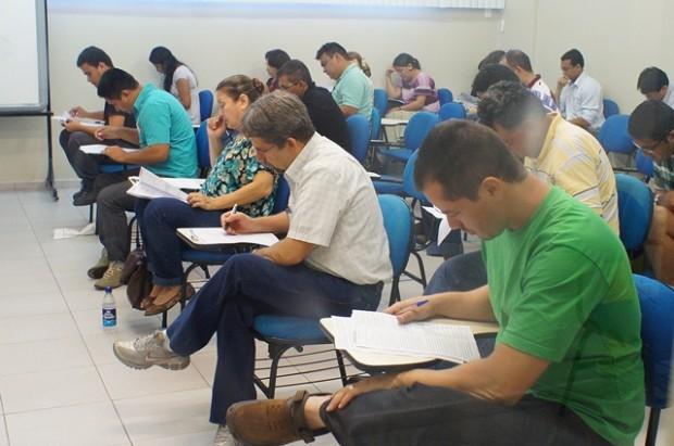 Concurso Prefeitura Mogi Guaçu