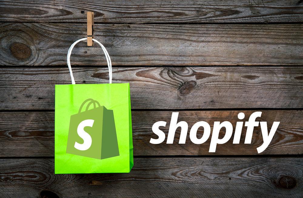 Shopify 4