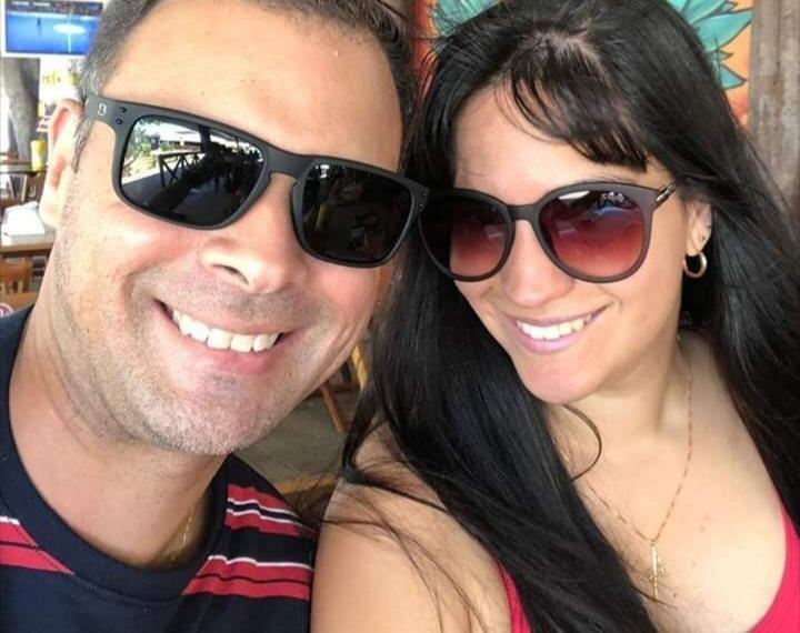 advogado mata esposa e comete suicidio