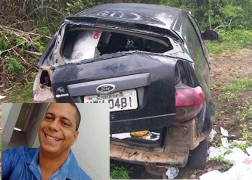 Estudante de Direito que estava em desaparecido em Baixa Grande encontrado morto 1