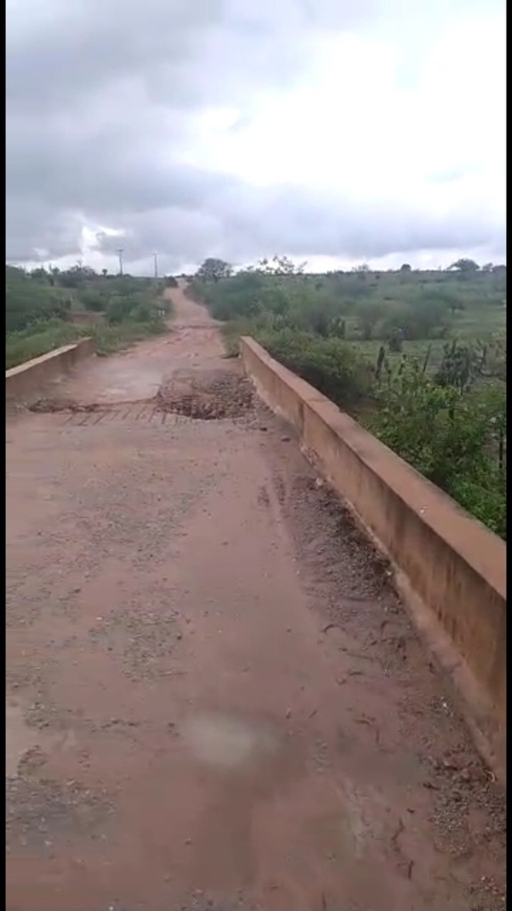 Imagem ponte
