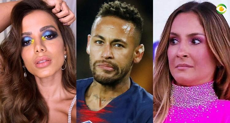 anitta neymar claudia leitte especial tv foco