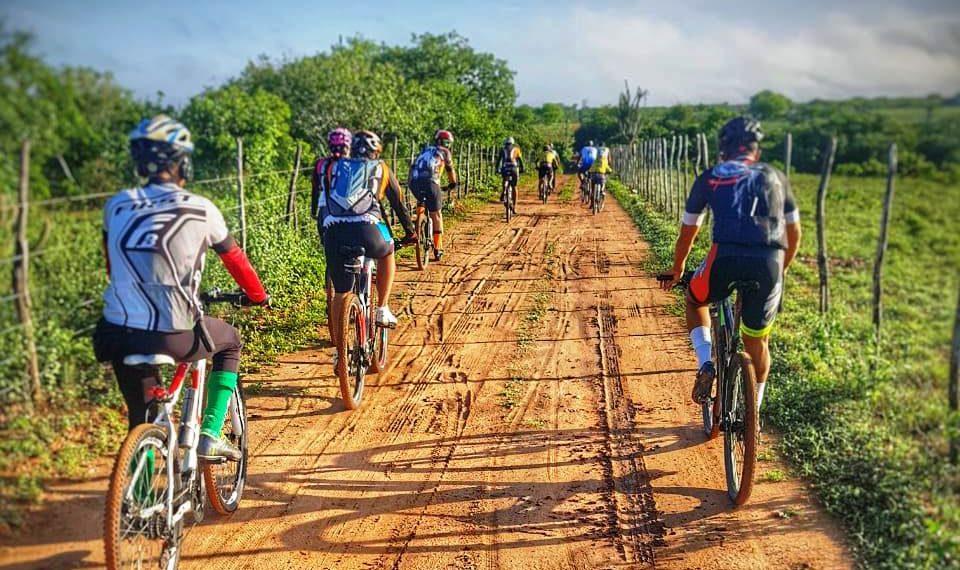 pedal solidario queimadas 2