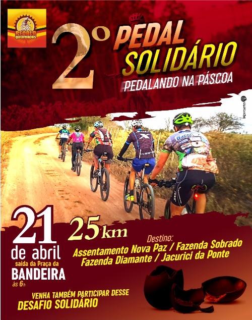 pedal solidario queimadas 3