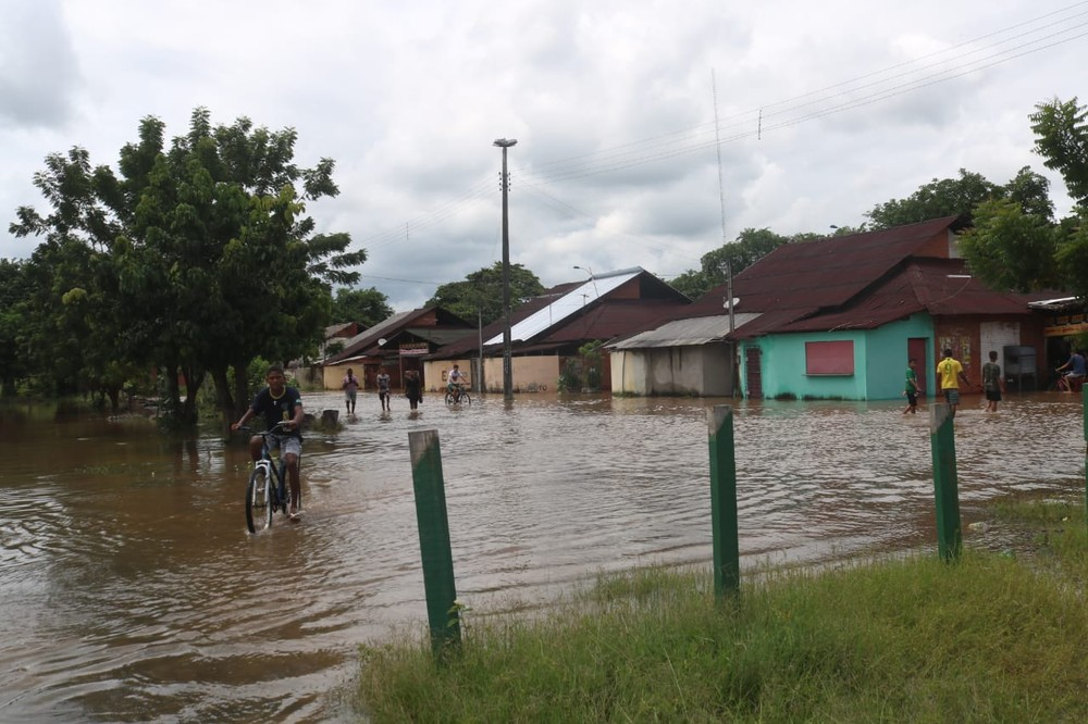 vila beira rio