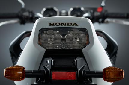 Honda CB 400SF 2018 11