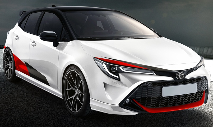 toyota corolla grmn confirmed will have more than 210 hp 132537 1 1