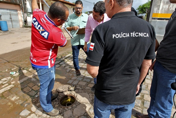 Foto Elói Corrêa GOVBA 4