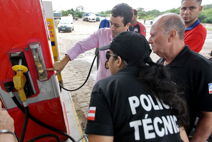 Foto Elói Corrêa GOVBA