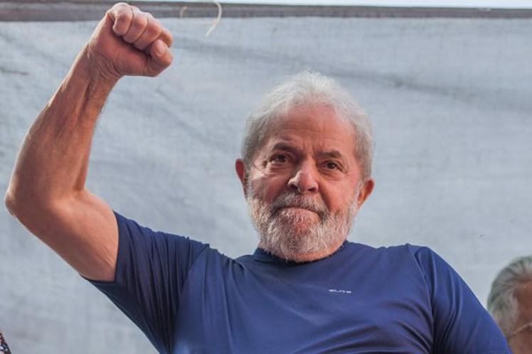 dsh Lula sigue rehen de la justicia