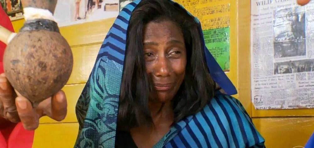 gloria maria idade aniversario jamaica maconha reproducao globo