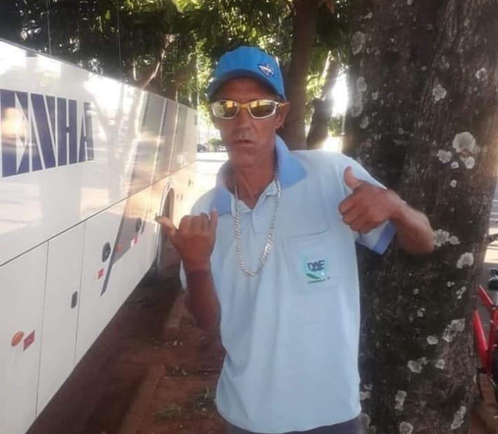 ronaldo lima morte lanchonete cosmopolis