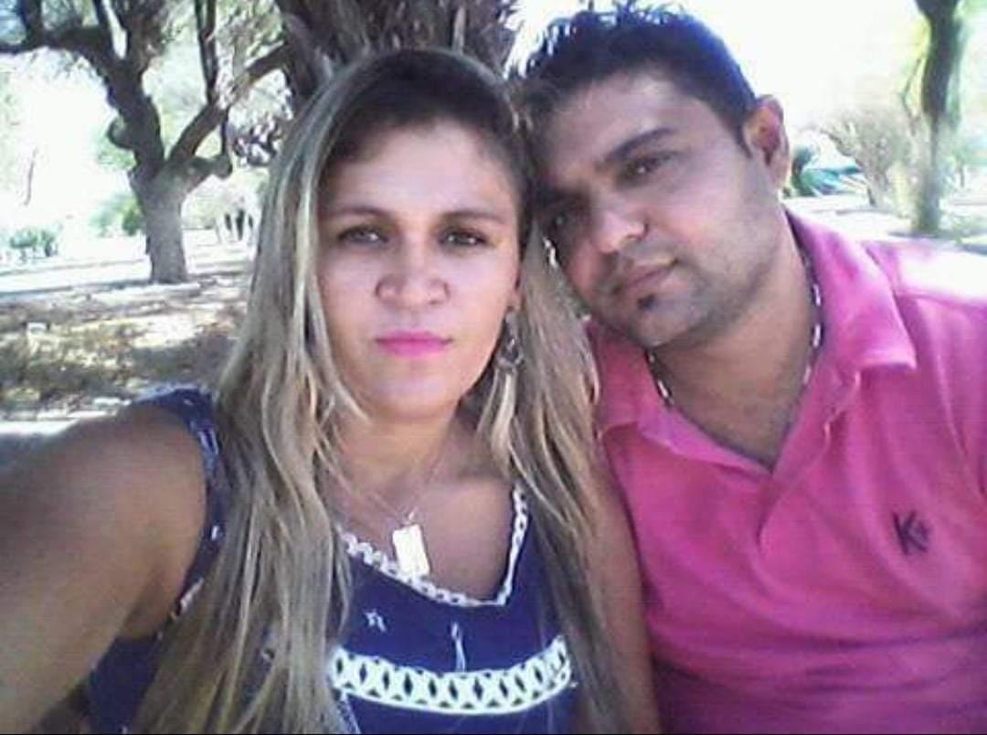 cigano e a esposa foto materia a1 news