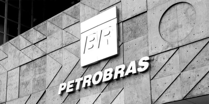 Ações Petrobras
