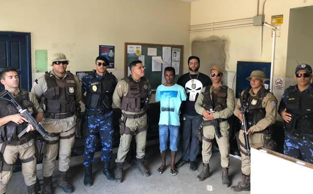 policia civil euclides